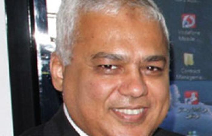 وزير الرى يوافق على استكمال تغطية مصرف النمول بالقليوبية