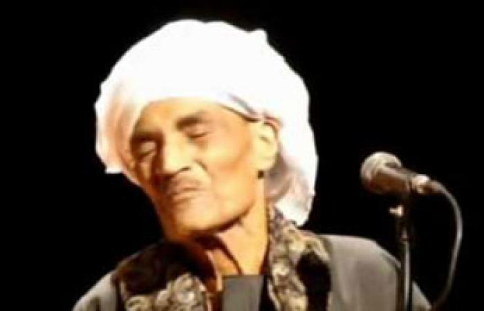 نقابة الأشراف تنعى المنشد الدينى الشيخ أحمد التونى