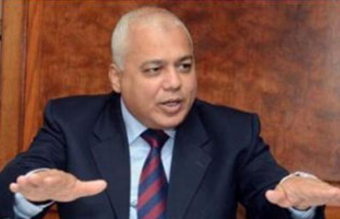 وزير الرى يناقش مع خبراء بمركز البحوث التحديات المائية التى تواجه مصر