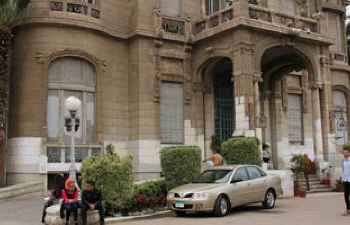 جامعة عين شمس: الطلاب الوافدون سبيل توطيد العلاقات مع الخارج