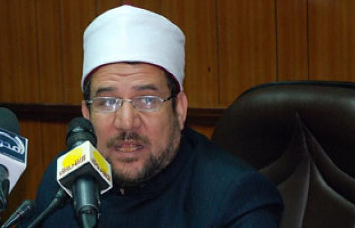 وزير اﻷوقاف: هناك تعاون جيد بين مؤسسات الدولة خاصة الدينية