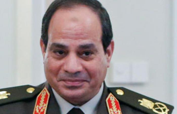 """مفاجأة.. السيسى يعلن ترشحه للرئاسة بالذكرى الـ35 لتوقيع """"كامب ديفيد"""""""