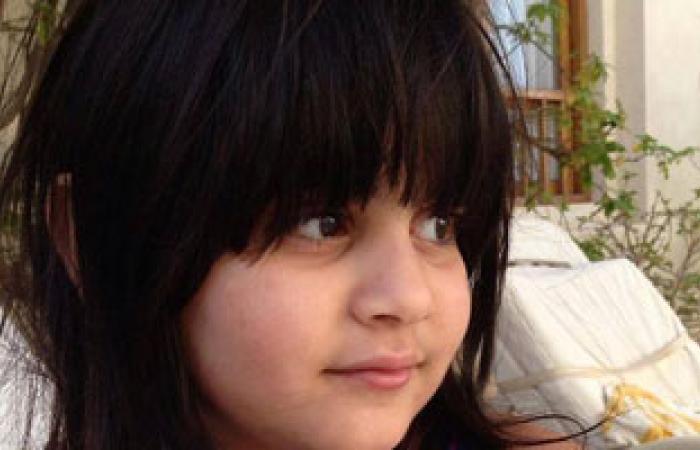 """والدة الطفلة زينة لــ""""جابر القرموطى"""": تكريمى يتمثل فى رجوع حق ابنتى"""