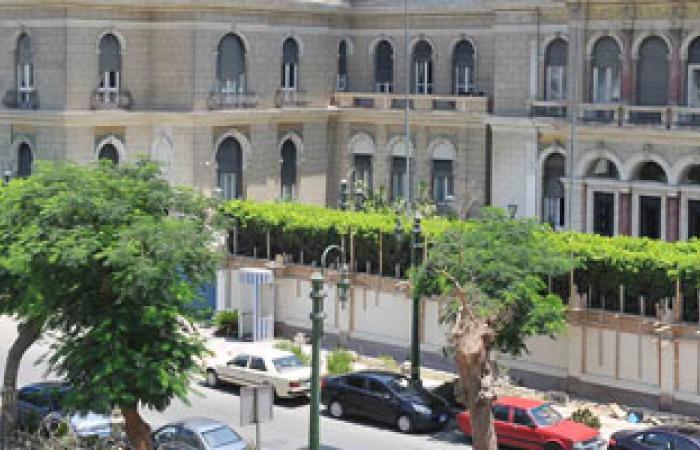 الحكومة: لم تصلنا حيثيات إحالة 528 متهما للمفتى ولا نتدخل فى القضاء
