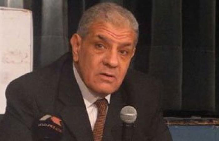 غداً.. محلب يزور محافظة البحيرة والمنزلة لتفقد الأوضاع الاقتصادية