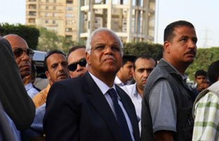 محافظ القاهرة: افتتاح مستشفى دار السلام منتصف شهر أغسطس