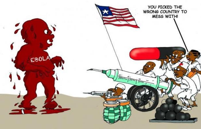 بالصور.. «إيبولا» الفيروس الإفريقي «أكل لحوم البشر» الذي يهدد العالم