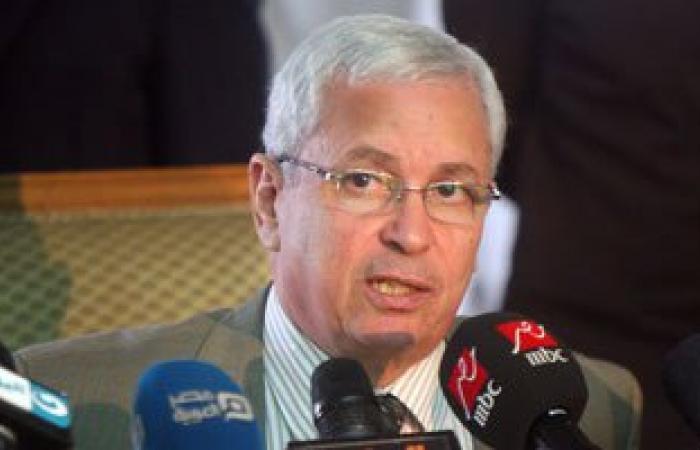 وزير التعليم العالى يبحث مع سفير اليونسكو سبل التعاون مع المنظمة