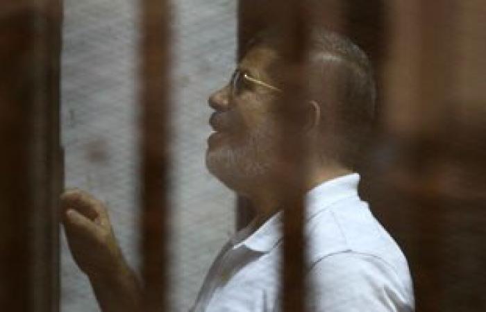 مرسى فى مناهج التعليم: جاء منتخبا وثار عليه الشعب لعدم تحقيق طموحاته