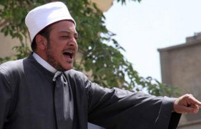 أستاذ فقه بالأزهر لخطيب التحرير: عليك الرجوع للصف الثالث الإعدادى