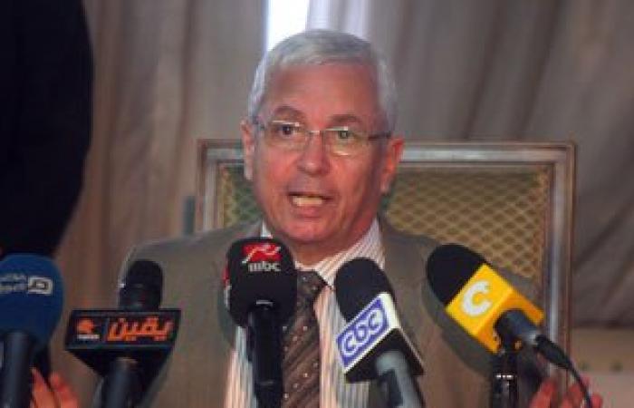 وزير التعليم العالى:أكثر من200ألف حالة تغيير للرغبات فى تنسيق المرحلة الثانية