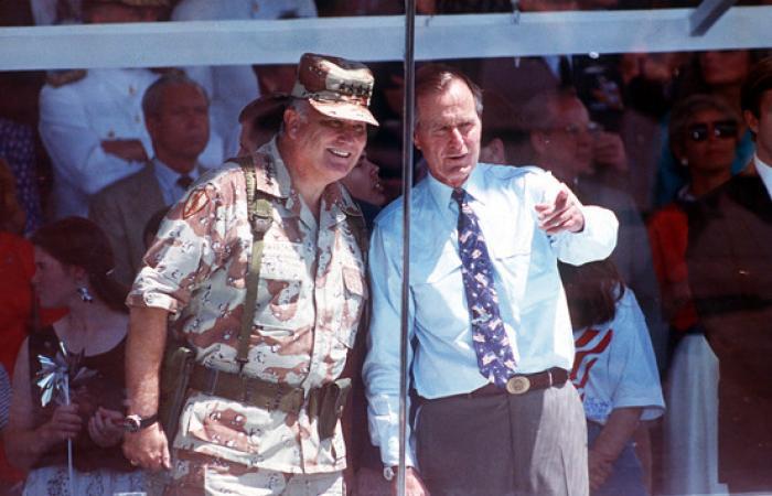 «وول ستريت»: 4 رؤوساء لأمريكا أطلقوا عمليات عسكرية في العراق