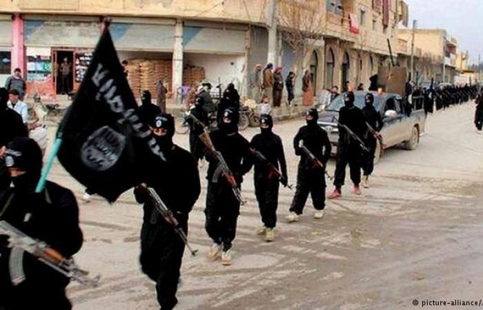 بالصور.. ما لا تعرفه عن «الخلايا النائمة» لـ«داعش»