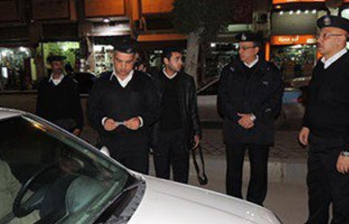 ضبط مزرعة مخدرات و195 مخالفة و48 محكوما عليه بشمال سيناء