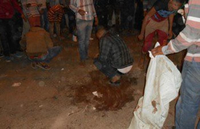 الصحة: وفاة شخصين وإصابة ١١ فى انفجار عبوة الكورنيش بأسوان