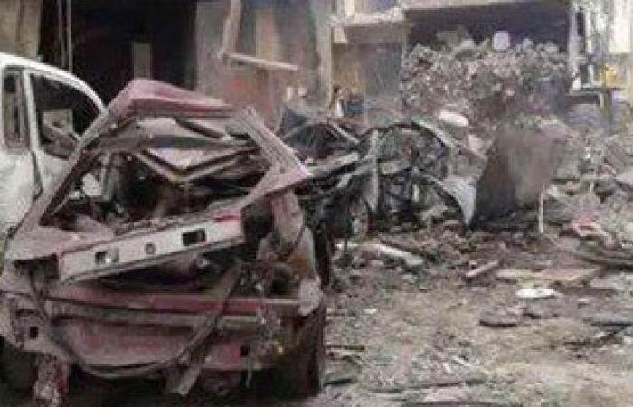 مصدر عراقى: السيطرة على المجمع السكنى بقضاء الدور ومقتل العشرات من داعش