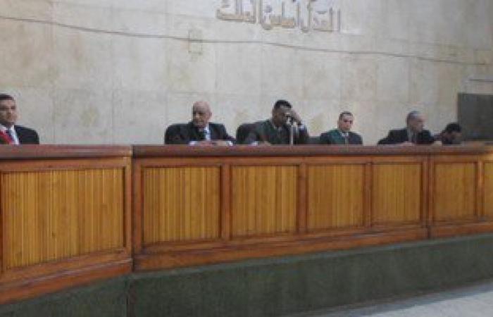 تأجيل محاكمة 13 إخوانيا إلى 15 مارس بالمنصورة