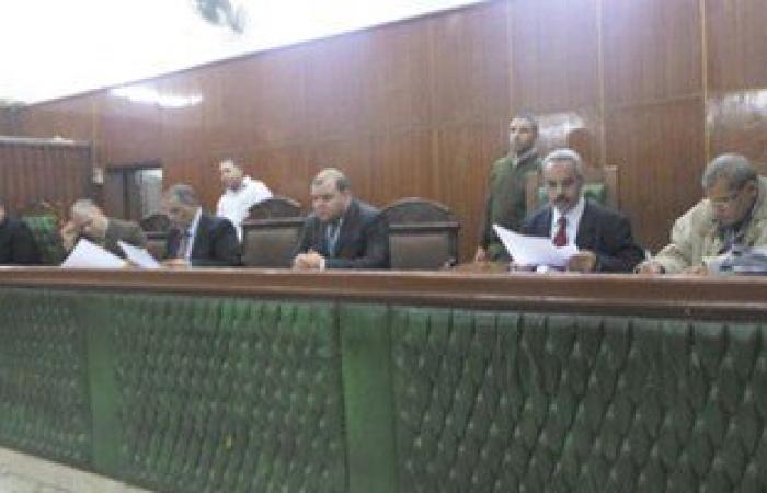 المحكمة تستمع لقيادات الأمن فى قضية مظاهرات يناير 2013 بالسويس