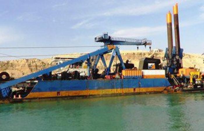 قناة السويس تستعد للمؤتمر الاقتصادى بطرح مشروعات فى بناء وصيانة السفن