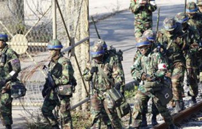 كوريا الجنوبية ترسل قوات خاصة إلى دولة الإمارات