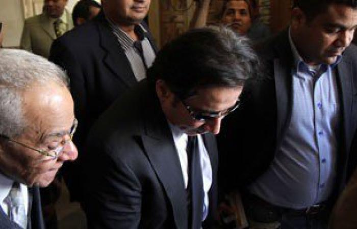 أحمد عز يطعن أمام المحكمة الإدارية على استبعاده من انتخابات البرلمان