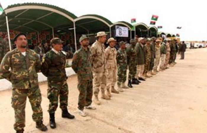 ليبيا توجه نداء عاجلا للأمم المتحدة لرفع الحظر عن الأسلحة