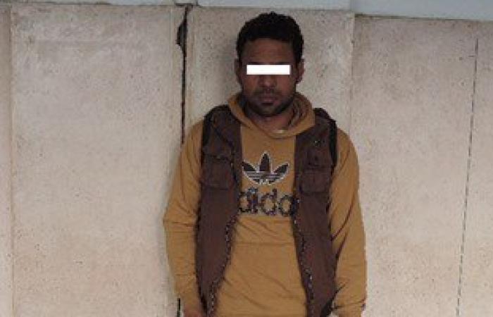 ضبط قاتل حلاق العريش بعد عام من ارتكابه الجريمة