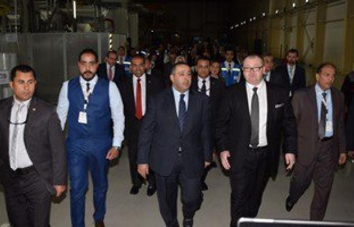 سفيرة التشيك : مصر شريك استثمارى وتجارى مهم لبلادنا
