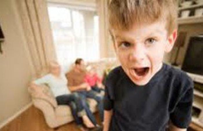 أعراض زيادة فرط الحركة لدى الأطفال