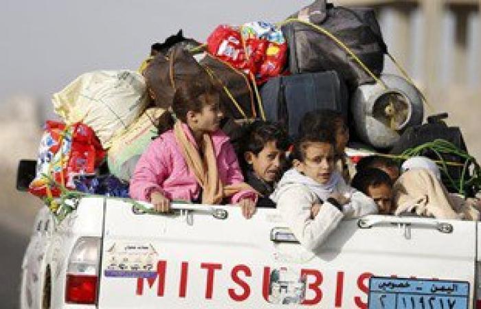نيويورك تايمز: خطط سعودية لتوسيع حربها فى اليمن
