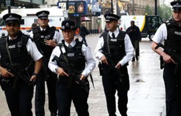 ضباط مكافحة الإرهاب يحققون فى مقتل شيخ سورى فى لندن