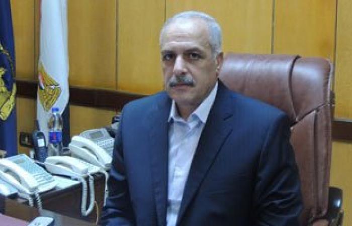 القبض على المتهمين بذبح سائق توك توك برافد الطريق الدولى بكفر الشيخ