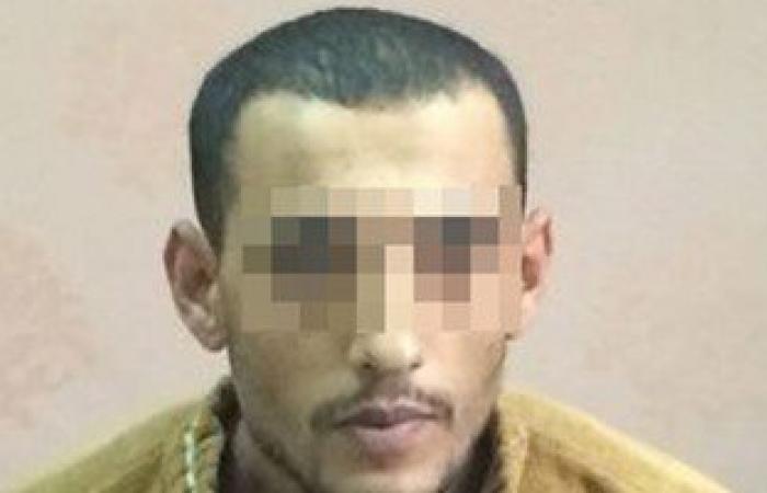 نيابة قطور تقرر حبس قاتل والدته بالغربية 4 أيام على ذمة التحقيقات