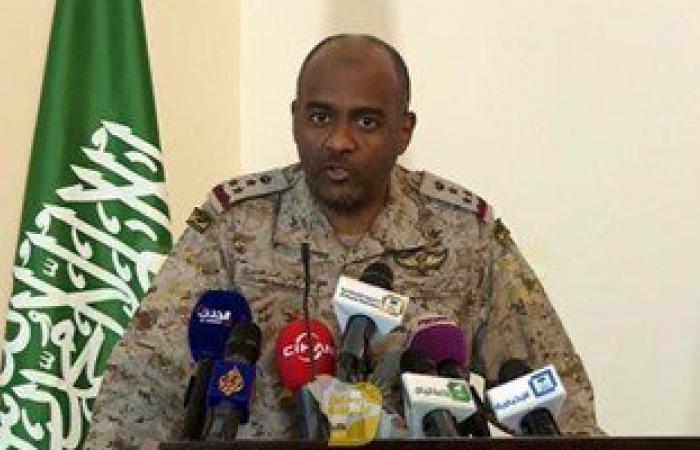 """""""عاصفة الحزم"""": حرس الحدود تواصل استهداف أى تجمعات للحوثيين قرب السعودية"""