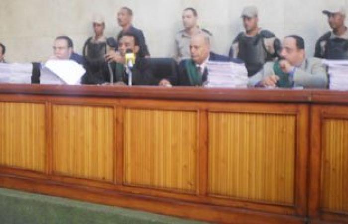 السجن 20 سنة لموظف متهم بالانضمام لجماعة الإخوان بالفيوم