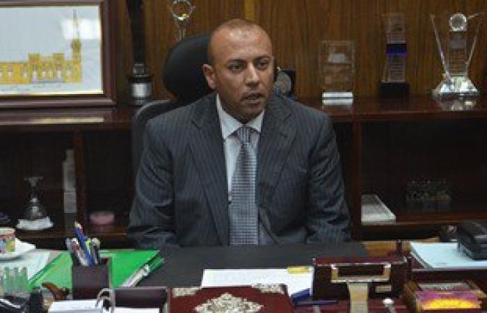 إطلاق اسم شهيد الأمن الوطنى خالد علام على مدرسة بمسقط رأسه فى المنوفية