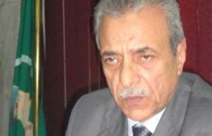 """محافظ المنيا خلال لقائه فريق """"Azmn"""": دعم المبدعين السبيل الوحيد لنهضة مصر"""