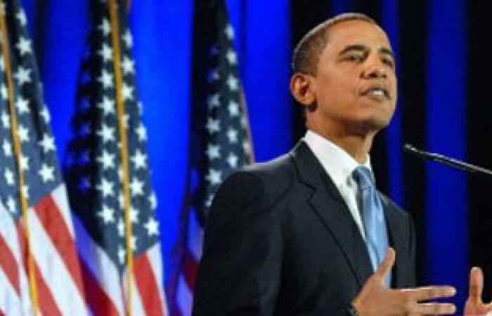 دخل أوباما يواصل تراجعه ليصل إلى 477 ألف دولار فى 2014