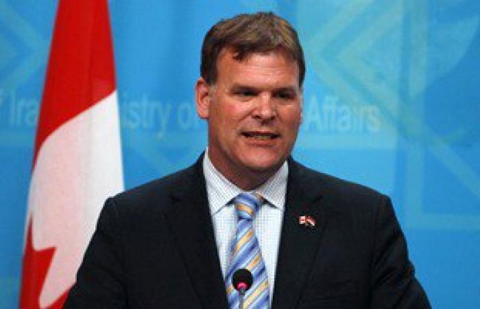 الخارجية الكندية تعين ديفيد سبرول سفيرا جديدا لها بليبيا