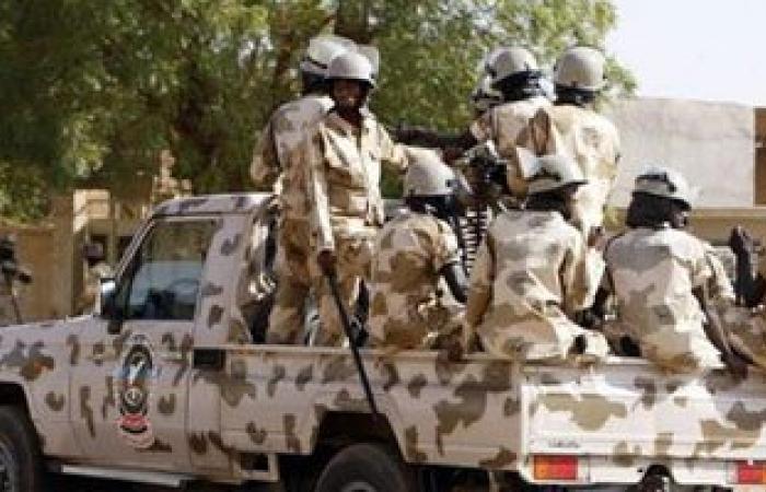 الأمن السودانى يداهم معسكرا للمتمردين يستهدف شركات النفط بغرب كردفان