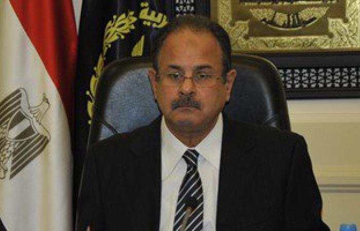 الداخلية تنعى شهداء سيناء..وتؤكد للشعب: ماضون فى مواجهة الإرهاب