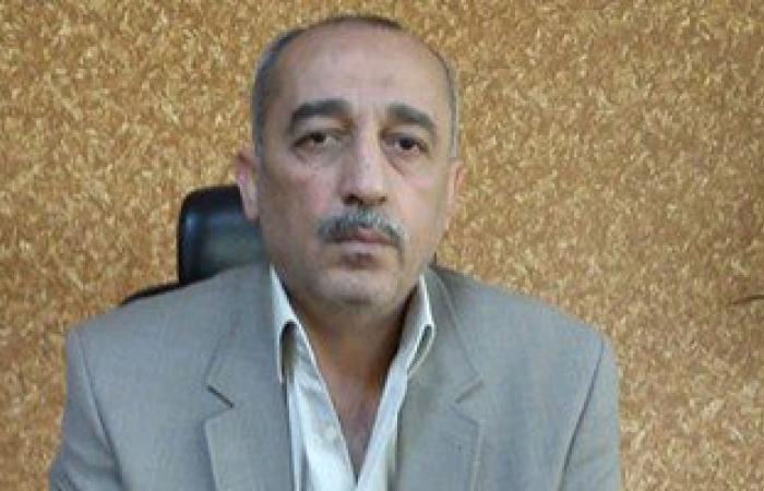 """تعيين عبد الستار رئيساً لمدينة غازى مكافأة لإصابته أثناء تنفيذ """"إزالة"""""""