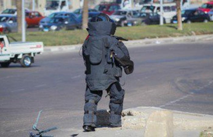 """المفرقعات: بلاغات سلبية عن متفجرات أمام حديقتى """"الطفل"""" و""""الدولية"""" بالقاهرة"""