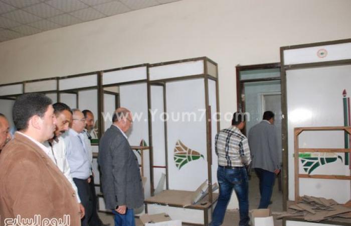 وزير الزراعة يقيل مدير المتحف الزراعى ويشكل لجنة لتطويره