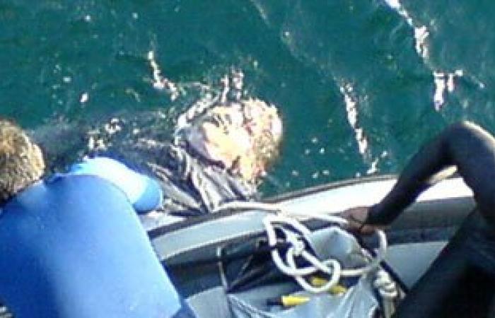 للمرة الثالثة خلال اليوم.. غرق شاب فى مياه النيل شمال أسوان