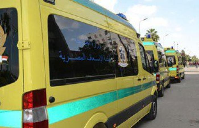 إسعاف البحر الأحمر: 21 مصابا فى 6 حوادث مرورية خلال شم النسيم
