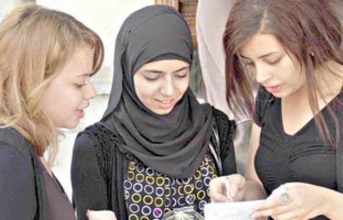 التعليم: جارٍ تجميع استمارات طلاب الثانوية المحبوسين ونُعد لهم لجانا خاصة