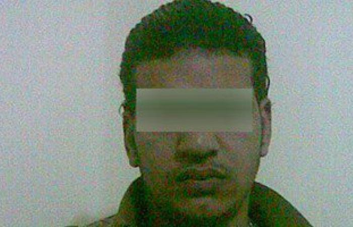 سقوط طالب بحوزته 6 قطع حشيش وأخرى أفيون بموقف أتوبيس أسيوط