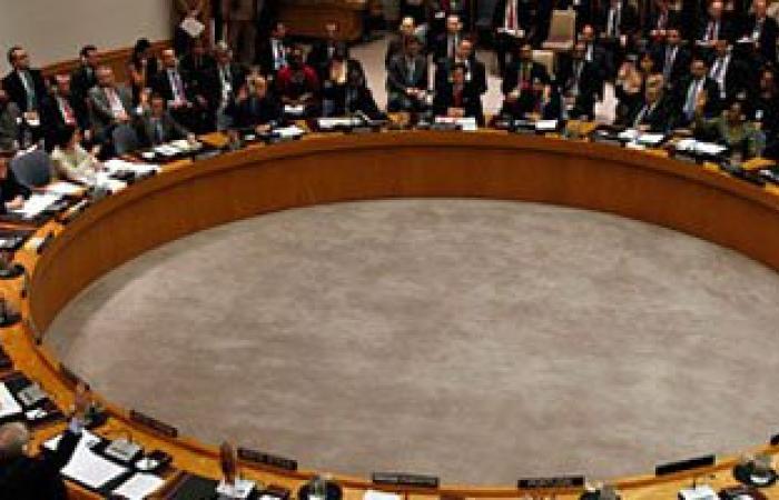 مجلس الأمن الدولى يحض الليبيين على التفاوض ويهدد بعقوبات