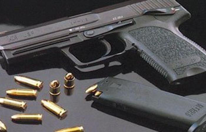 فلاح يطلق النار على رقيب شرطة بالدقهلية بسبب خلافات الجيرة
